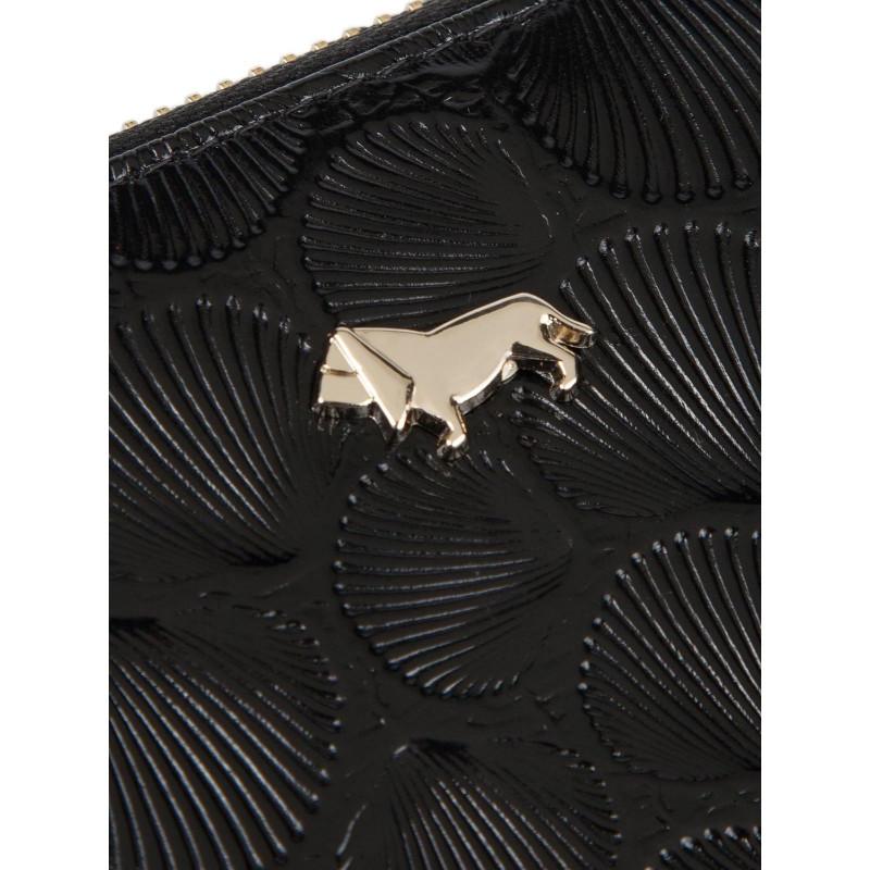 Кошелёк женский Labbra L054-61159 black