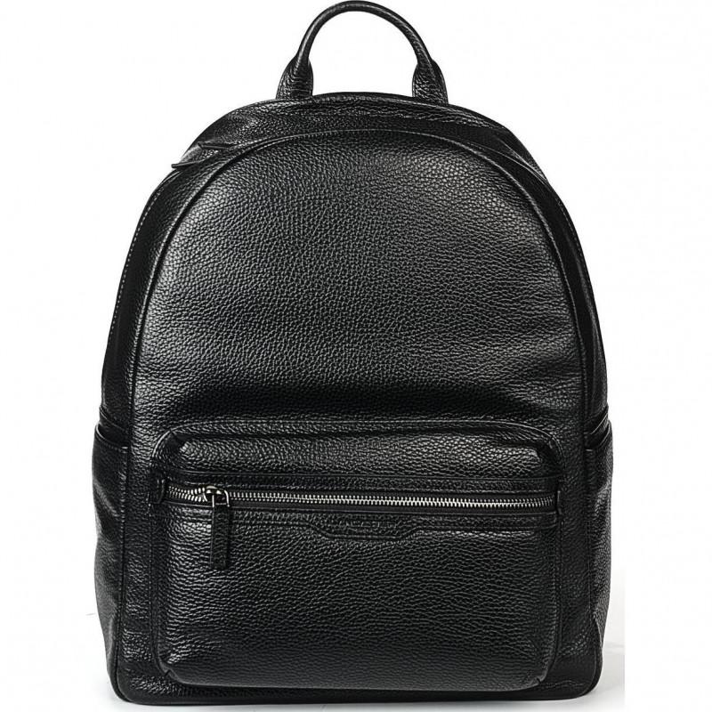 Сумка-рюкзак мужская Lancaster LCS370-09-noir