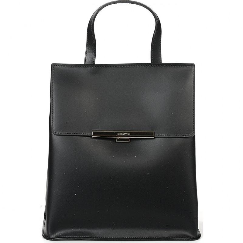 Сумка-рюкзак женская Lancaster LCS437-34-noir