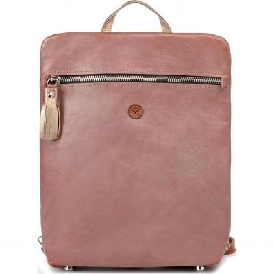 Сумка-рюкзак женская Denito DEN100-01 viola/bronze