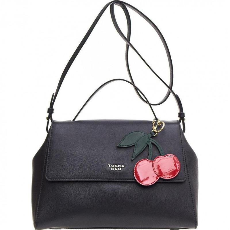 Сумка женская Tosca Blu TS18OB330 black