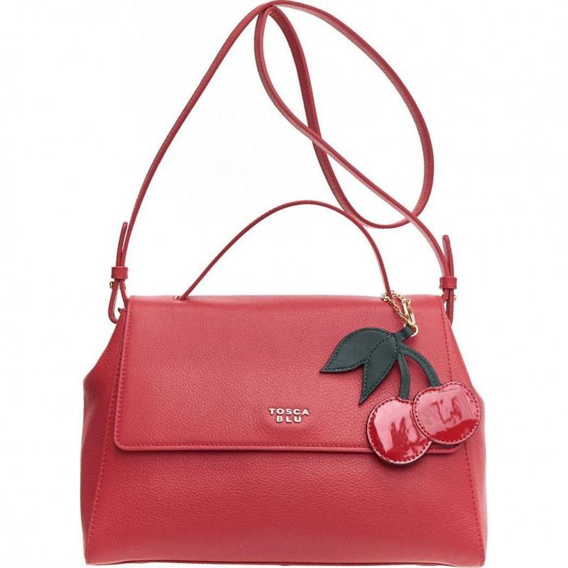 Сумка женская Tosca Blu TS18OB330 red