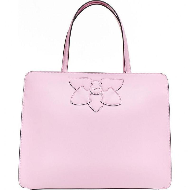 Сумка женская Tosca Blu TS18QB342 pink