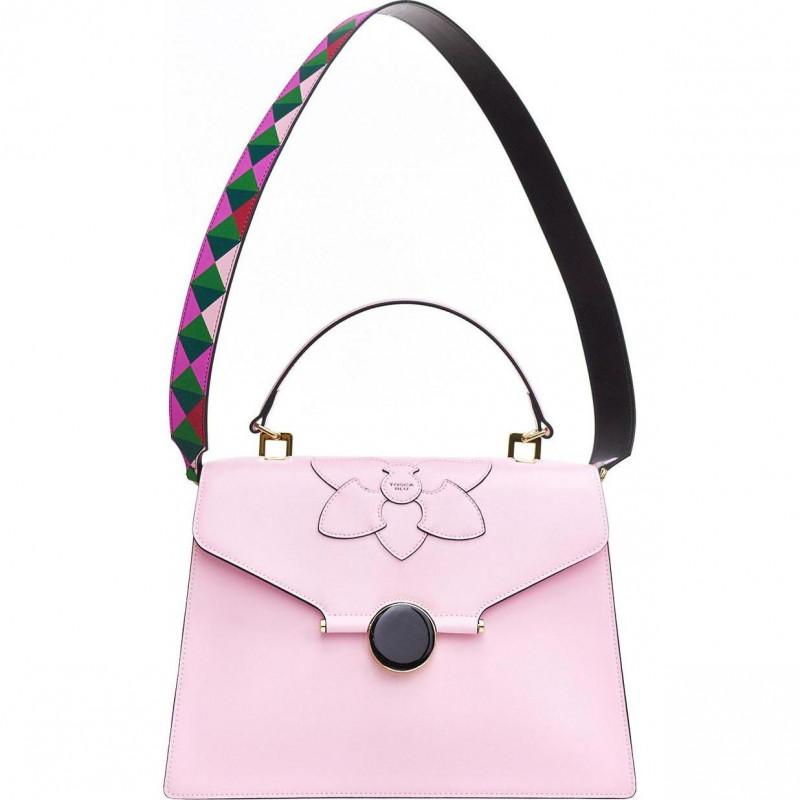 Сумка женская Tosca Blu TS18QB343 pink