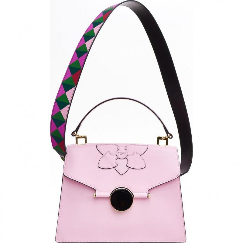Сумка женская Tosca Blu TS18QB344 pink