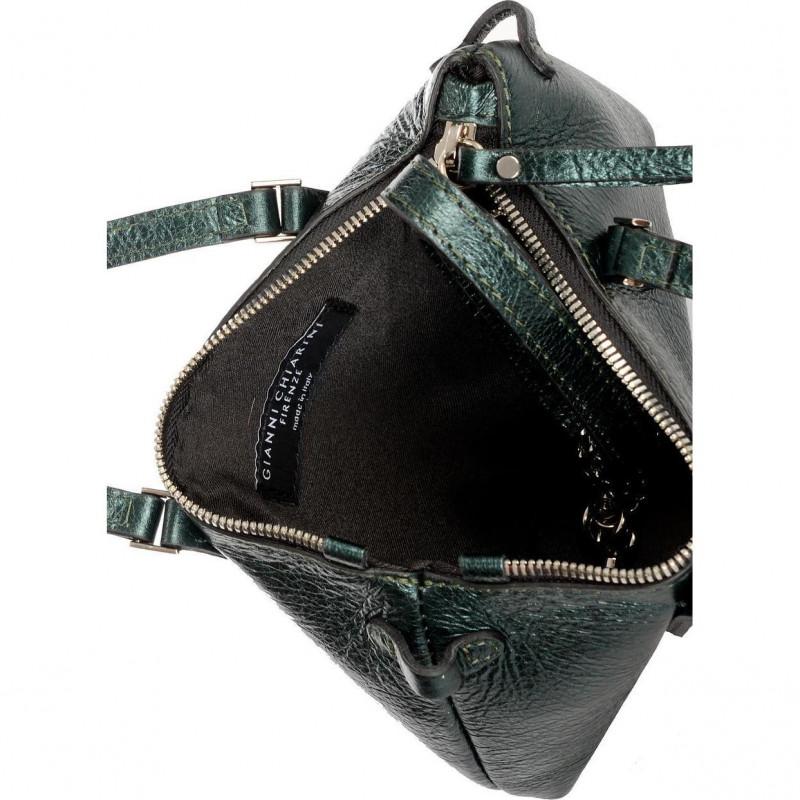 Сумка-клатч женская Gianni Chiarini BS6395/18AI LMW verde inglese