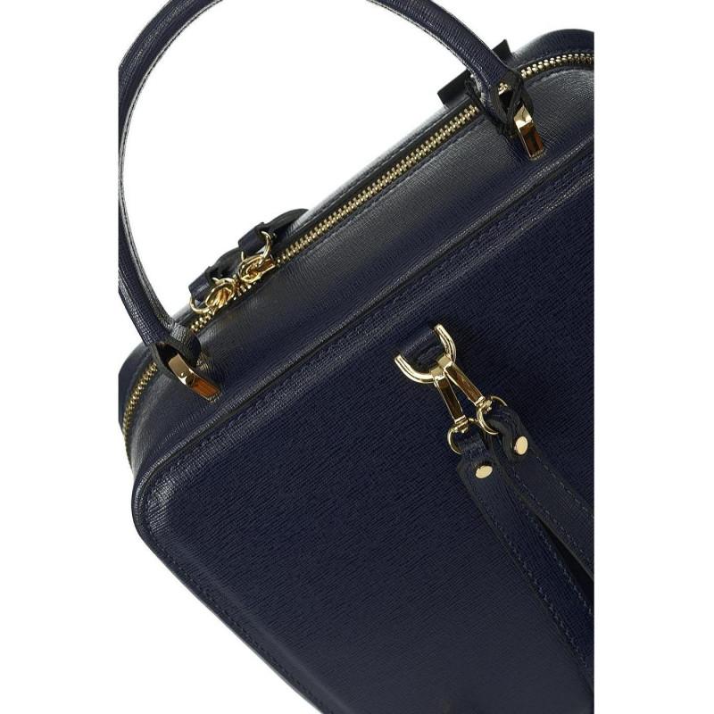 Сумка-рюкзак женская Gianni Chiarini ZN 6446 IND navy