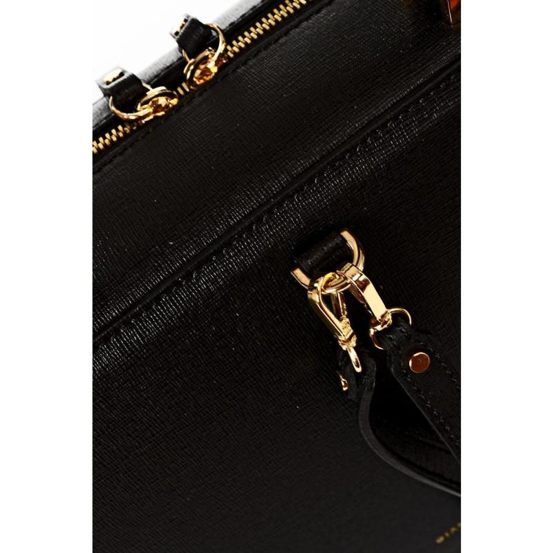 Сумка-рюкзак женская Gianni Chiarini ZN 6446 IND nero