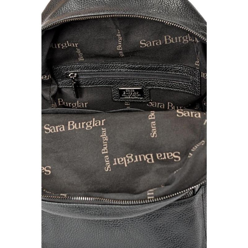 Сумка-рюкзак мужская Sara Burglar A0W8B949 nero n. atos cervo