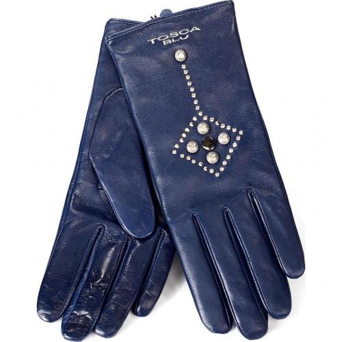 Перчатки женские Tosca Blu