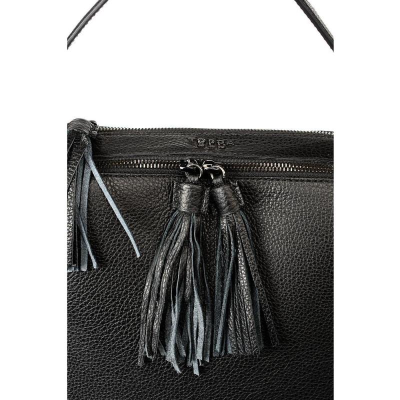 Сумка-рюкзак женская Tosca Blu TF183B393 black