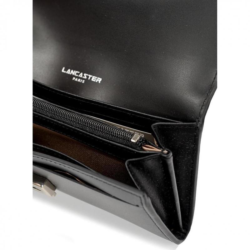 Кошелёк женский Lancaster LCS137-20-noir