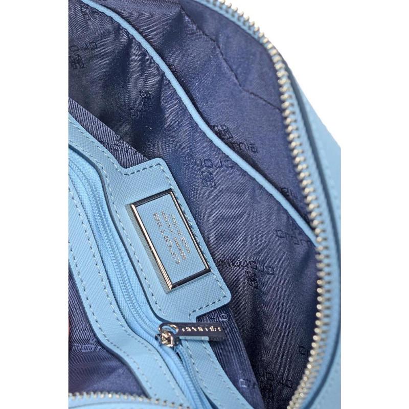 Сумка-клатч женская Cromia CR1404094 jeans Perla