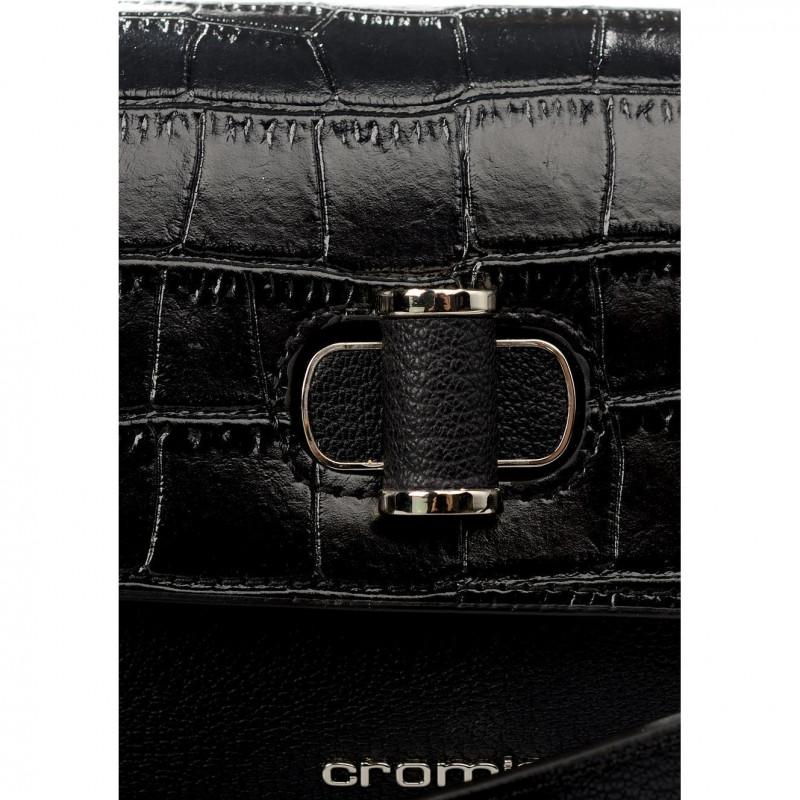 Сумка-клатч женская Cromia CR1404180 nero Mali
