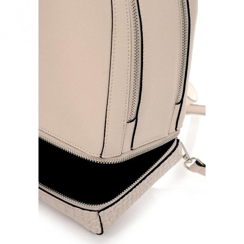 Сумка-рюкзак женская Cromia CR1404177 beige Mali