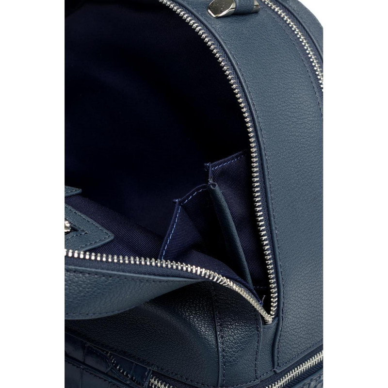 Сумка-рюкзак женская Cromia CR1404177 blu Mali
