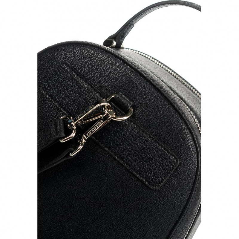 Сумка-рюкзак женская Cromia CR1404177 nero Mali