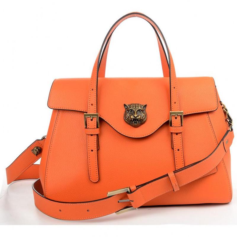 Сумка женская Tosca Blu TS191B182 orange