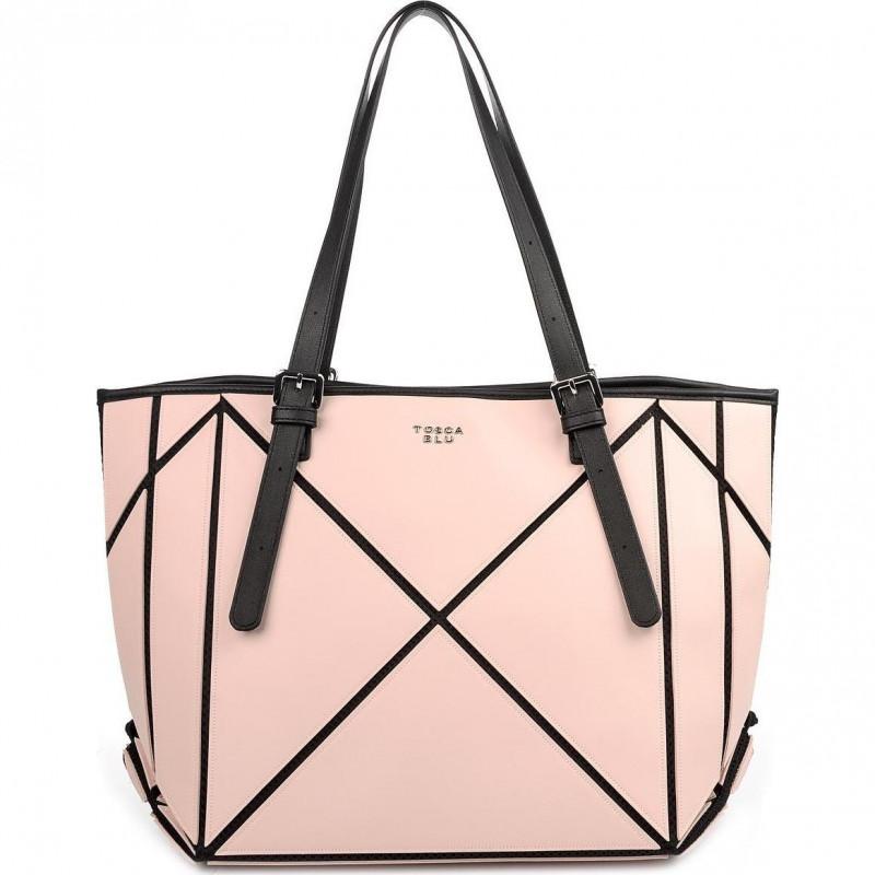 Сумка женская Tosca Blu TS1927B20 pink