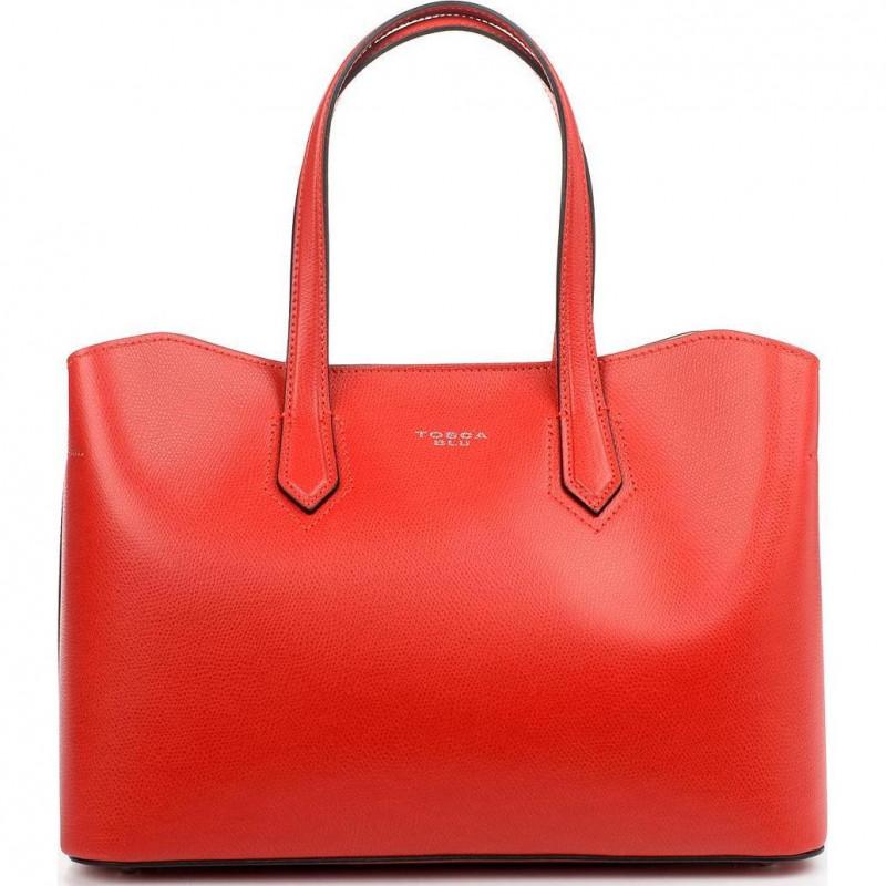 Сумка женская Tosca Blu TS19TB391 red