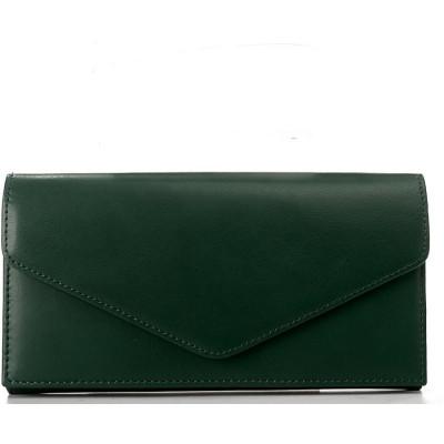 Кошелёк женский Gianni Chiarini PF W-5038D LTS emerald