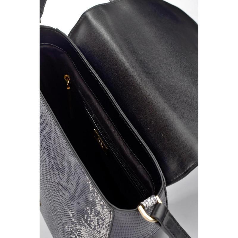 Сумка-клатч женская Cavalli Class C91PWCB30012999 black Danielle 001