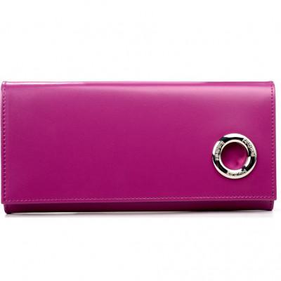 Сумка-клатч женская Baldinini G91PWG628103090 purple w/zip and flap Am