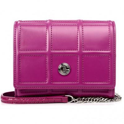 Сумка-клатч женская Baldinini G91PWG770012090 purple Juliet 001