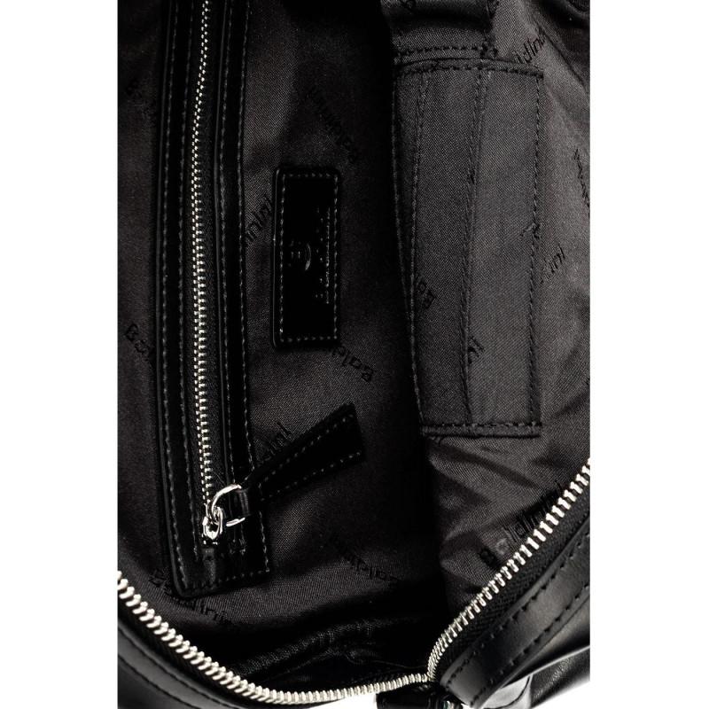 Сумка-клатч мужская Baldinini G91PMG900022999 black Freddy 002