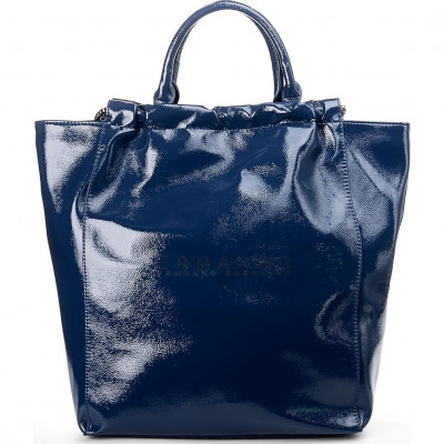 Сумка женская Ermanno Scervino ESC12400765 blue Elin