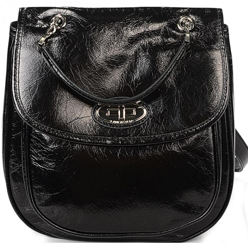 Сумка-рюкзак женская Lancaster LCS521-99-noir