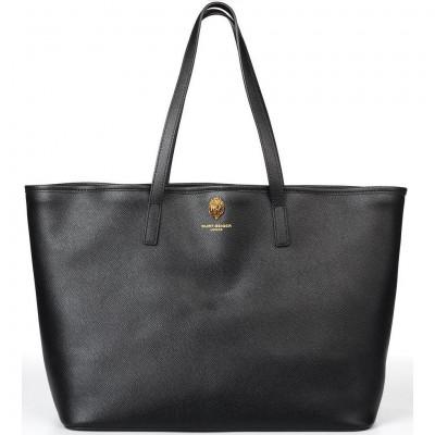 Сумка женская Kurt Geiger KG2888400109 black-leather