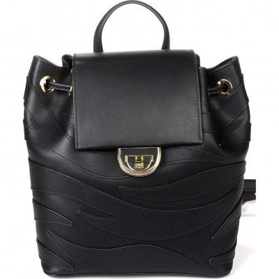 Сумка-рюкзак женская Cavalli Class C92PWCS70075999 black Jeannine 007