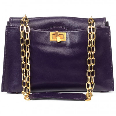 Сумка женская Gianni Chiarini BS7245 FLM purple