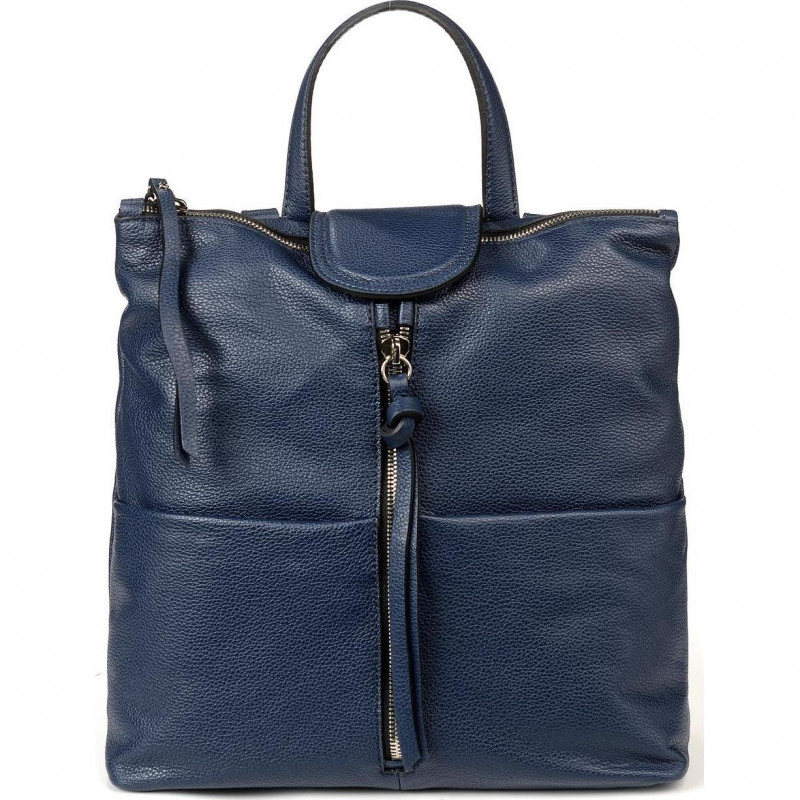 Сумка-рюкзак женская Gianni Chiarini ZN 7040/19AI OLX navy