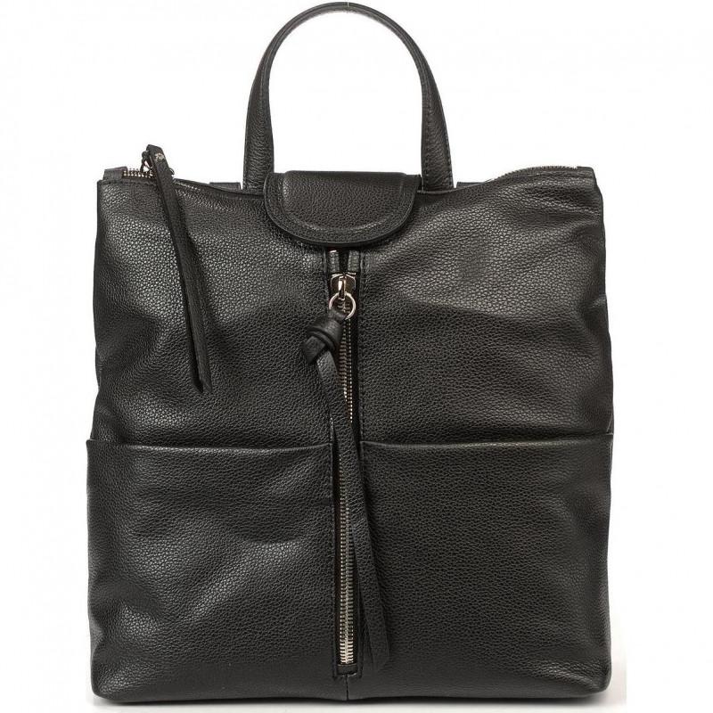 Сумка-рюкзак женская Gianni Chiarini ZN 7040/19AI OLX nero
