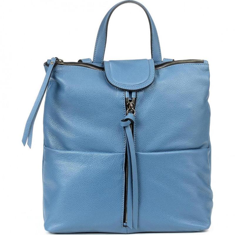 Сумка-рюкзак женская Gianni Chiarini ZN 7040/19AI OLX waterfall