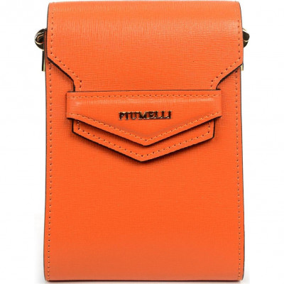Сумка-клатч женская Piumelli Thistle A06 orange