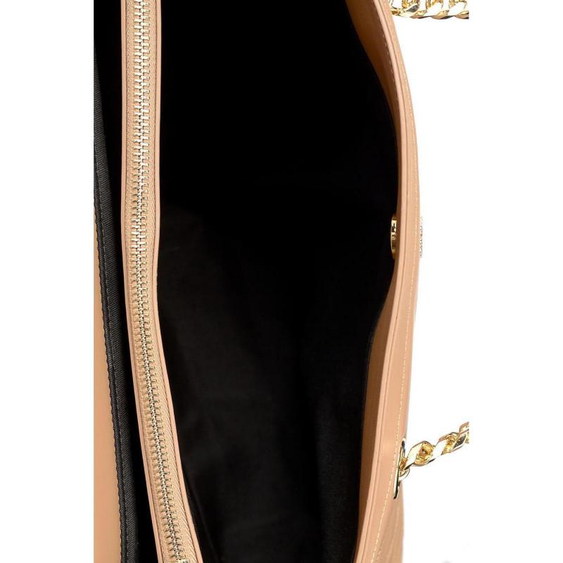 Сумка женская Cavalli Class C93PWCS70042025 brown Jeannine 004