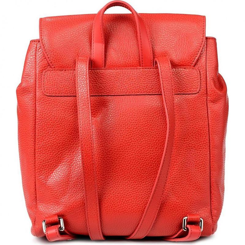 Сумка-рюкзак женская Cavalli Class C93PWCC90055062 dark red Ruby 005