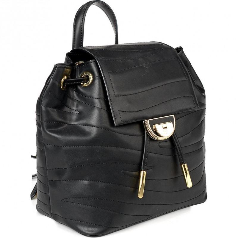 Сумка-рюкзак женская Cavalli Class C93PWCS70075999 black Jeannine 007