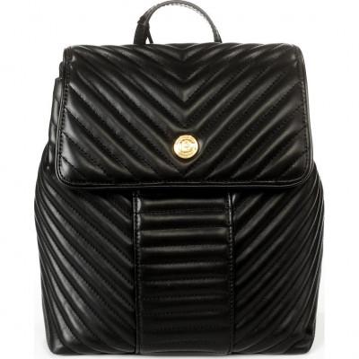 Сумка-рюкзак женская Baldinini G93PWG2B0055999 black Tracy 005