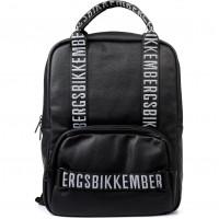 Сумка-рюкзак мужская Bikkembergs E93PME630055999 black Webbings 005