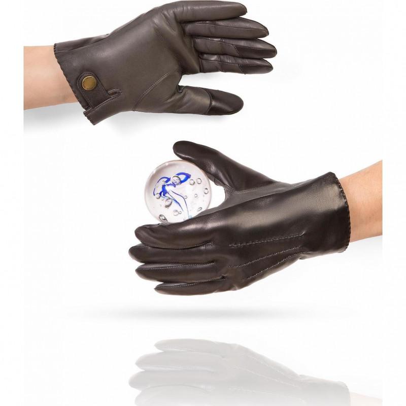 Перчатки мужские Michel Katana ЦБ-00006457
