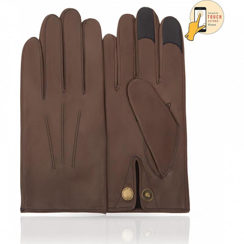 Перчатки мужские Michel Katana ЦБ-00006429