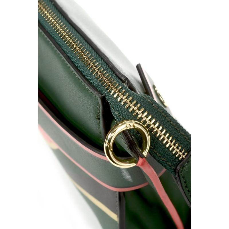 Сумка-клатч женская Tosca Blu TF19LB192 green