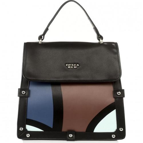 Сумка-рюкзак женская Tosca Blu
