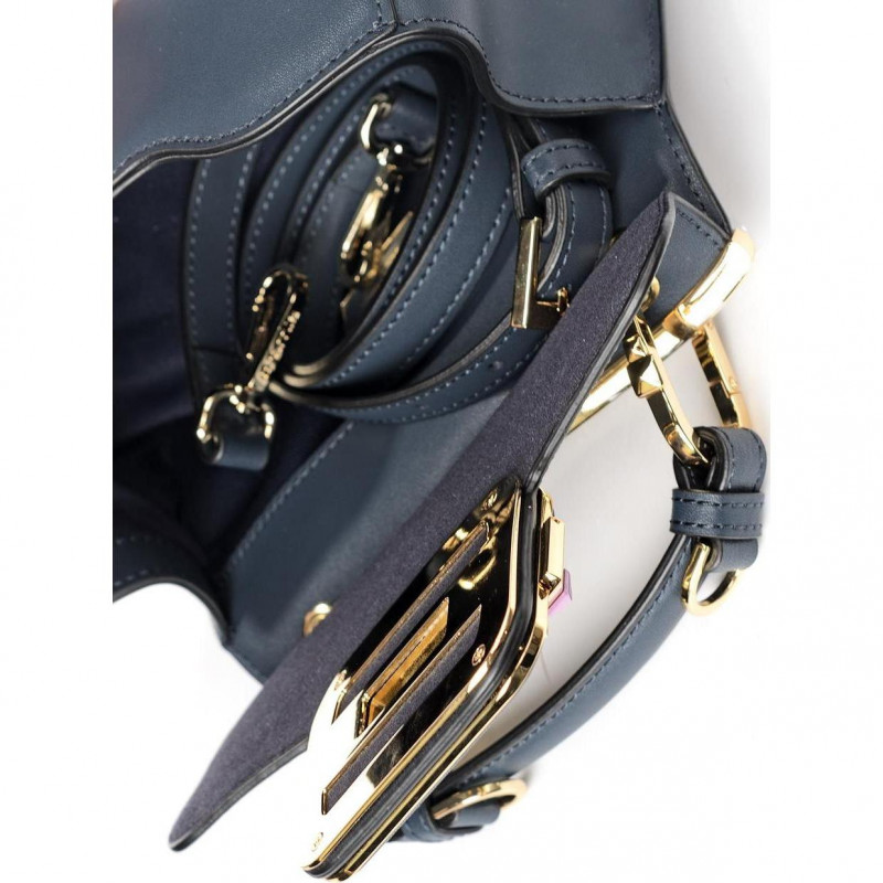Сумка-клатч женская Cromia CR1404551 blu Blush