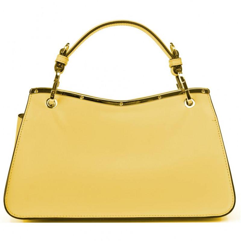Сумка-клатч женская Cromia CR1404551 limone Blush