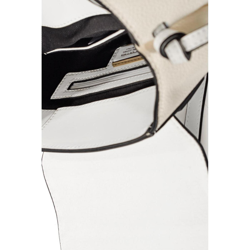 Сумка-рюкзак женская Cromia CR1404600 bianco Frida